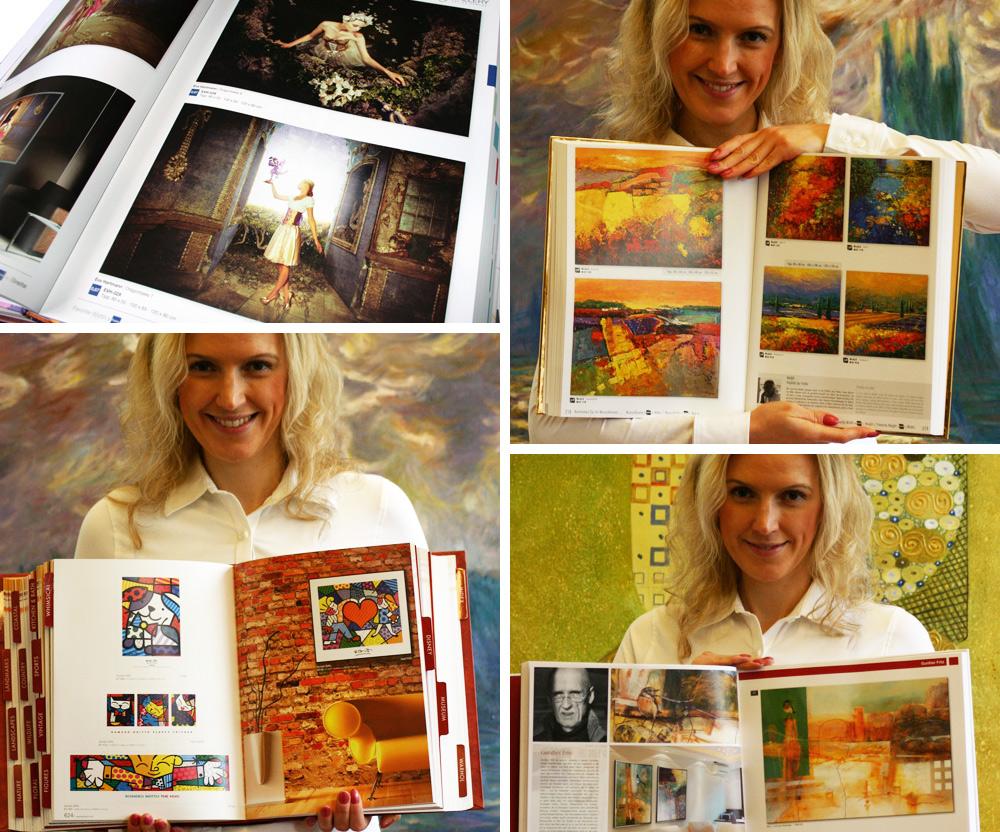 Farbenfrohe Motive, Kunstfotografie in verschiedenen Stilen von zafrane Muenchen