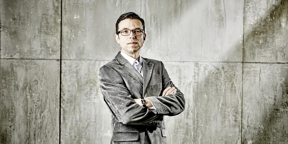 zafrane München Inhaber Daniel Cid Gomez