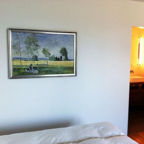 Impressionismus Malerei Claude Monet